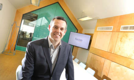 Fusion PR Creative adds a new PR consultant to its award-winning team