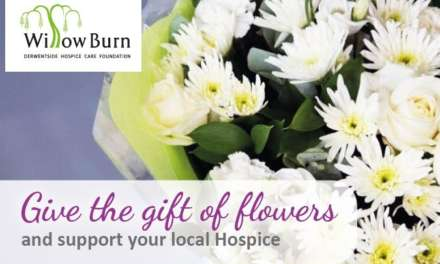 Introducing; The Willow Burn Bouquet