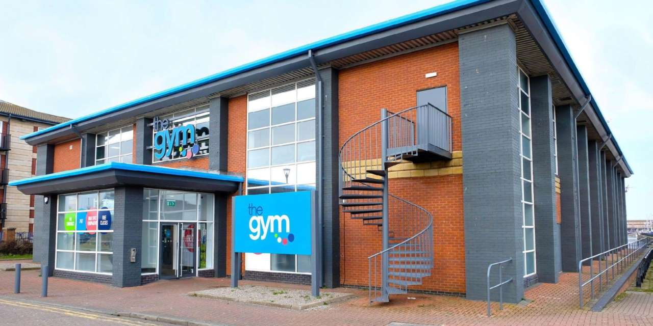 Hartlepool Gym sold for close to £1.4million