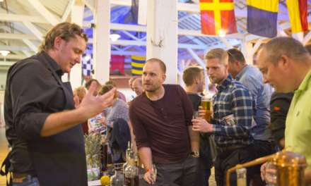 Hartlepool to host inaugural rum festival