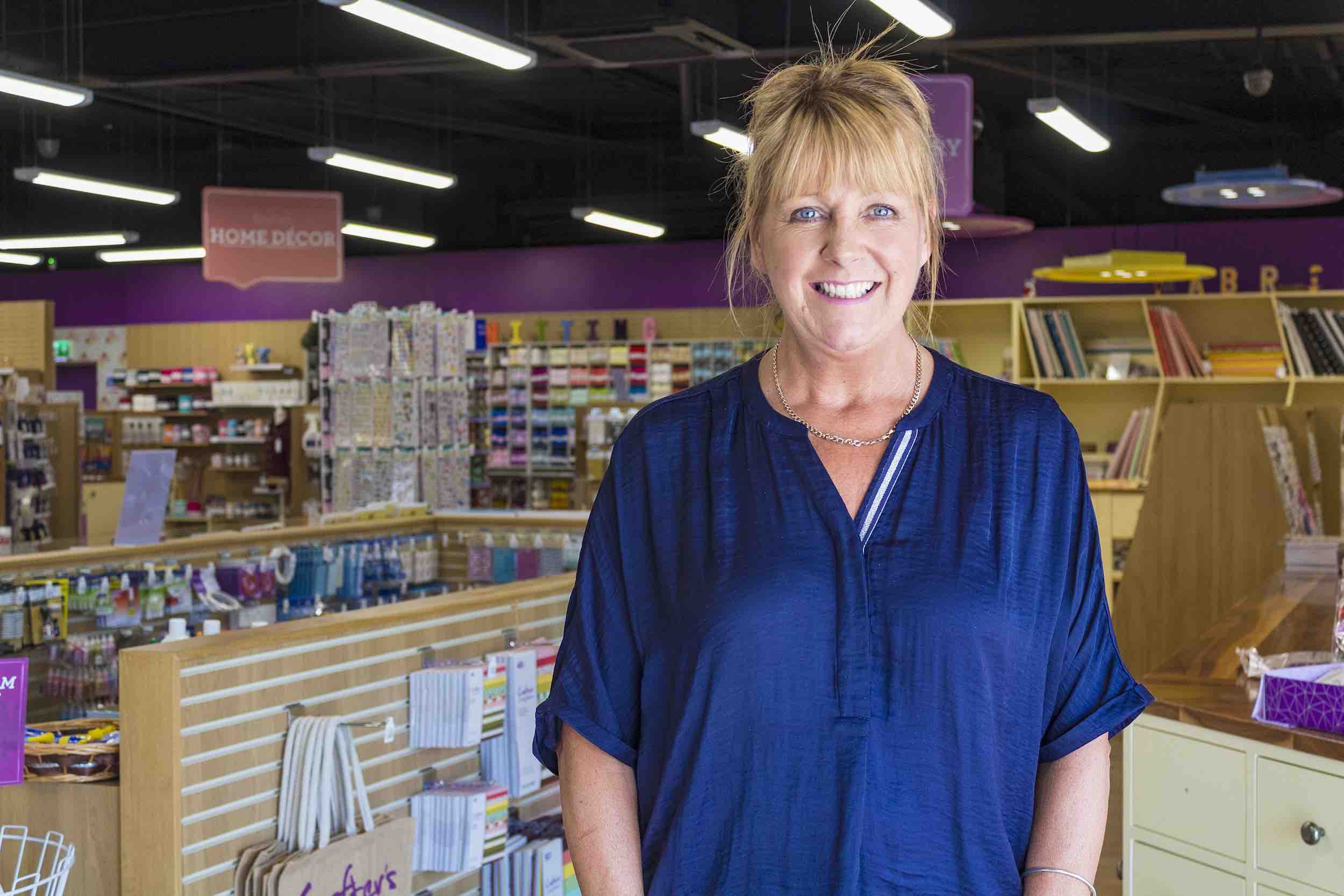 Craft company invests in retail growth