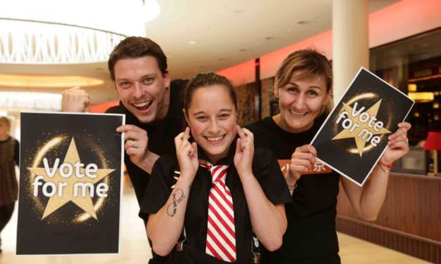 intu Metrocentre retailers compete for top awards