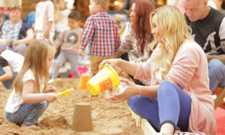 Free family fun at intu Metrocentre's Summer Party!