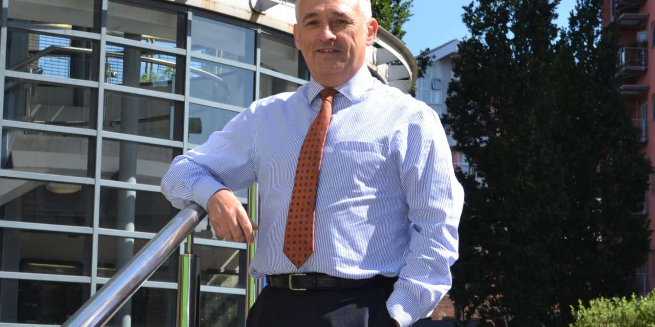 Northern Counties Builders Federation has welcomed a new President
