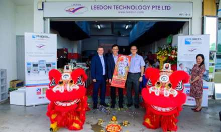 Seaward Group expands in Asia