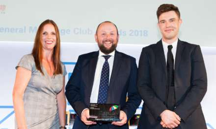 Region's Building Society Picks Up L&G Accolade