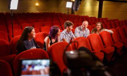 Northern Stars Documentary Academy call out for participants