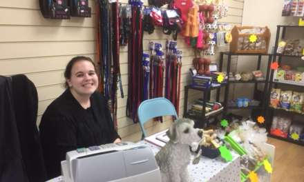 ANIMAL LOVER OPENS MIDDLESBROUGH SUPPLY BUSINESS