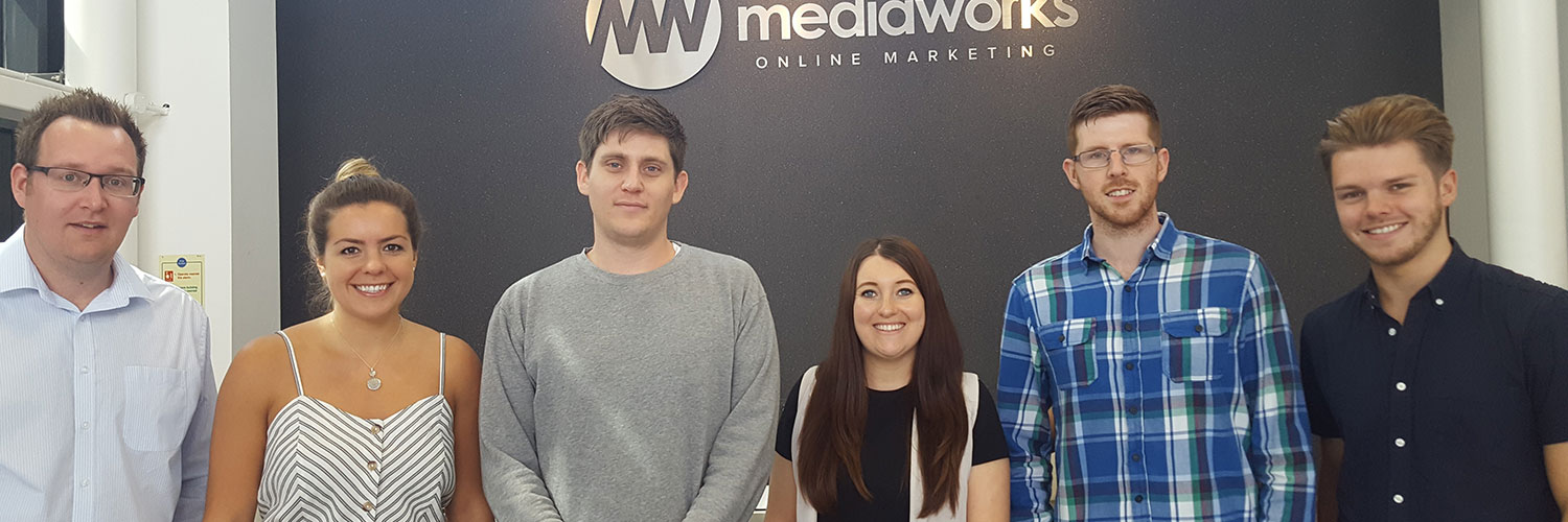 Mediaworks grows with a further six new recruits