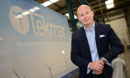 New chairman announced for North East offshore renewables group
