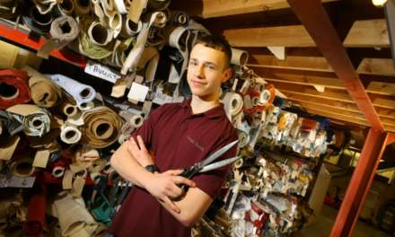 Industry Partnership Key to Northumberland College's Apprenticeship Success