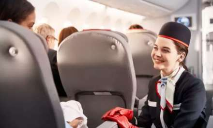 Search Norwegian reveals how to get a free upgrade and long-haul flight in 2019