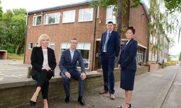Change at the top for Gateshead's Metropolitan House