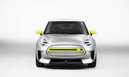 EXCLUSIVE DESIGN SKETCHES OF THE FIRST FULLY-ELECTRIC MINI – TO BE PRESENTED IN 2019