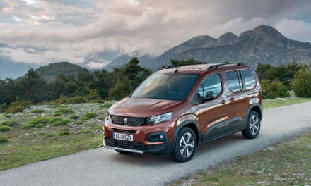 PEUGEOT ANNOUNCES UK PRICING AND SPECIFICATION FOR ALL-NEW RIFTER LEISURE ACTIVITY VEHICLE
