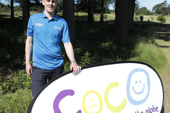 North East children's charity underpins growth plans with strategic appointment