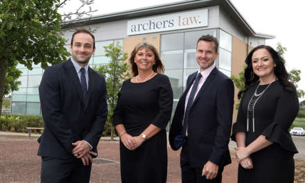 Archers Law doubles litigation team with strategic appointments