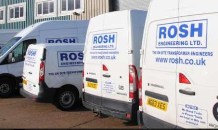 Third Major Contract Win and New Factory Boost for Rosh Engineering Ltd