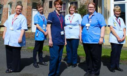 Hospice appeals for support towards Rapid Response service