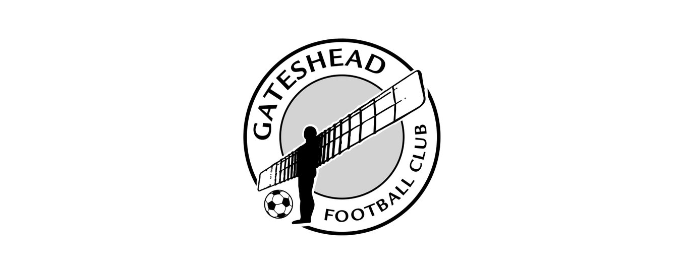 Jack Hunter signs for Gateshead FC