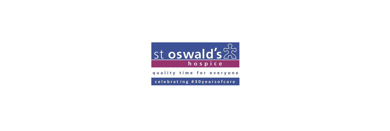 volunteer tells us it's not just care at St Oswald's, its love, as Children's Hospice celebrates 15th birthday