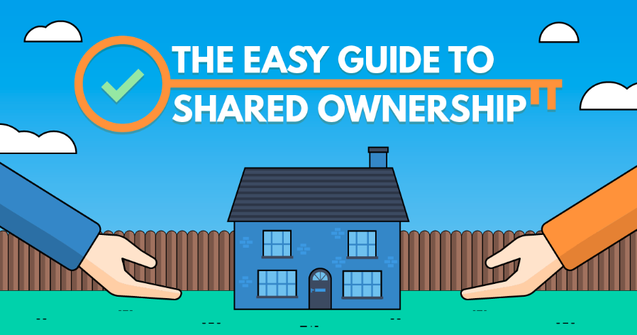 Only 6% of First Time Buyers Are Using the Shared Ownership Scheme