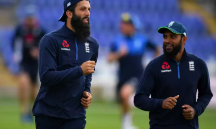 England squad announced for first Test against India