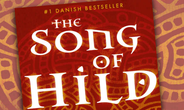 Durham Publisher Makes Best-Selling Danish Novel Available in English for the First Time