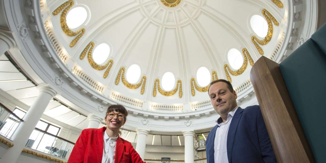 New lease of life for Spanish City