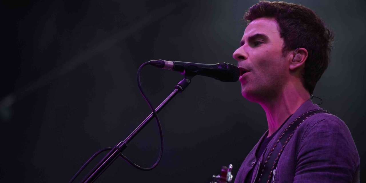 PICTURES: STEREOPHONICS AT SCARBOROUGH OPEN AIR THEATRE