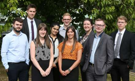 NEW APPOINTMENTS SIGNAL FURTHER GROWTH FOR NORTH EAST ACCOUNTANCY FIRM