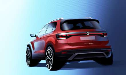 """THE NEW T-CROSS – """"MORE THAN ONE THING"""""""