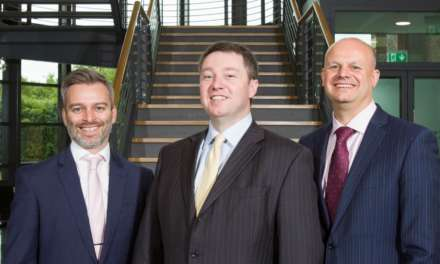 A second successful year results in turnover boost at Novus Wealth Management