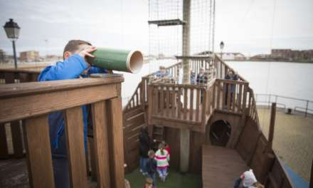 Schoolchildren set for enjoyable summer at NMRN Hartlepool
