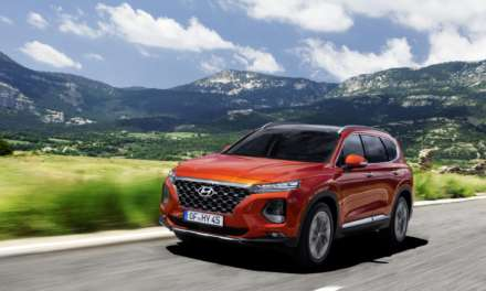 HYUNDAI MOTOR UK ANNOUNCES NEW GENERATION SANTA FE PRICING AND SPECIFICATIONS
