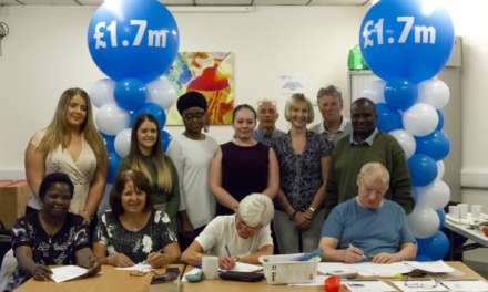 Social regeneration fund gives over £1.7million to North East