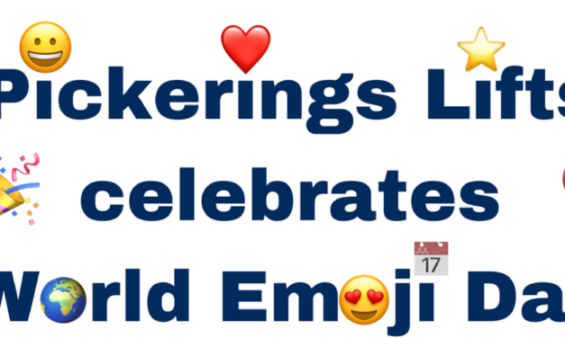 Pickerings Lifts Launches Emoji Campaign for World Emoji Day
