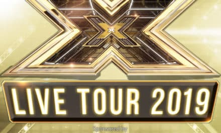 Win a Pair of X Factor Live Tour 2019 Tickets For Utilita Area Newcastle