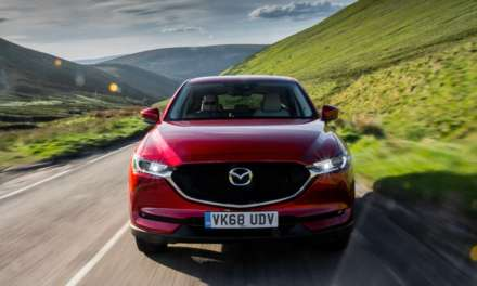 UPDATED 2018 MAZDA CX-5 ON SALE FROM 31ST AUGUST