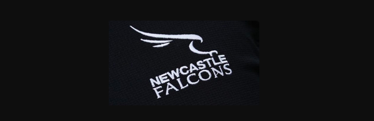 Sam Stuart extends Newcastle Falcons stay