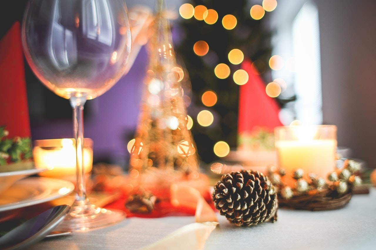 Now is the Time to Start Planning Your Company's Christmas Party