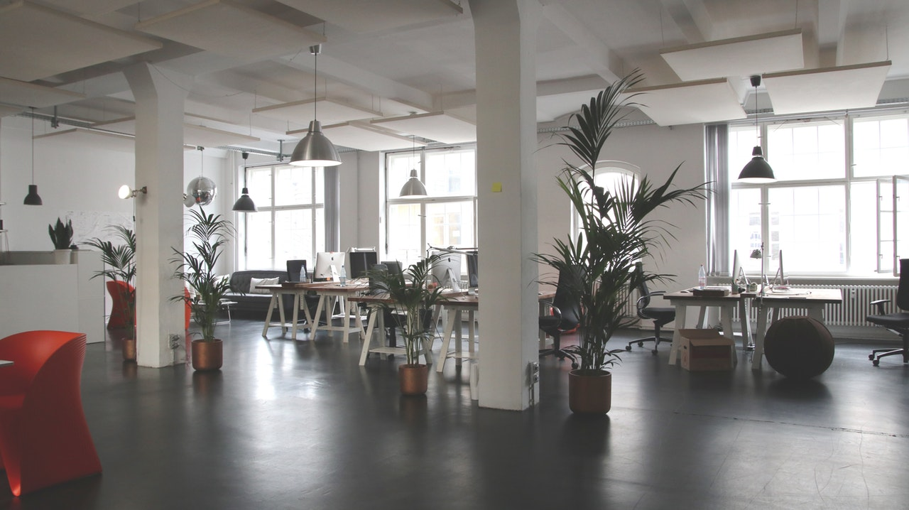 Open plan offices: Their impact on businesses
