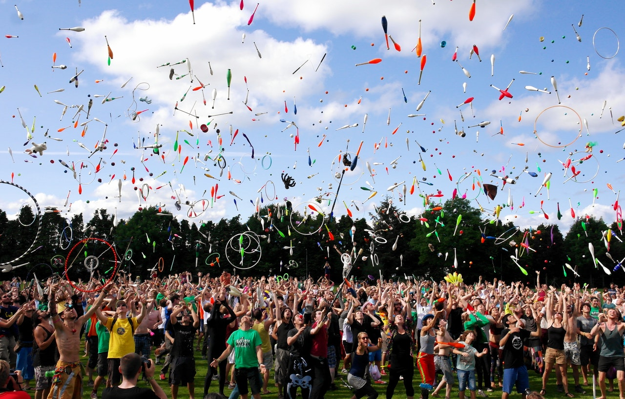 5 Tips for Planning a Successful Outdoor Event