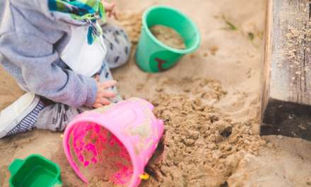 How can we encourage children to play outside more?
