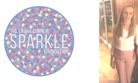 "Newcastle-based entrepreneur helps trauma survivors to ""get their sparkle back"""
