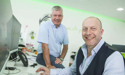 Communicate expands and appoints new client manager
