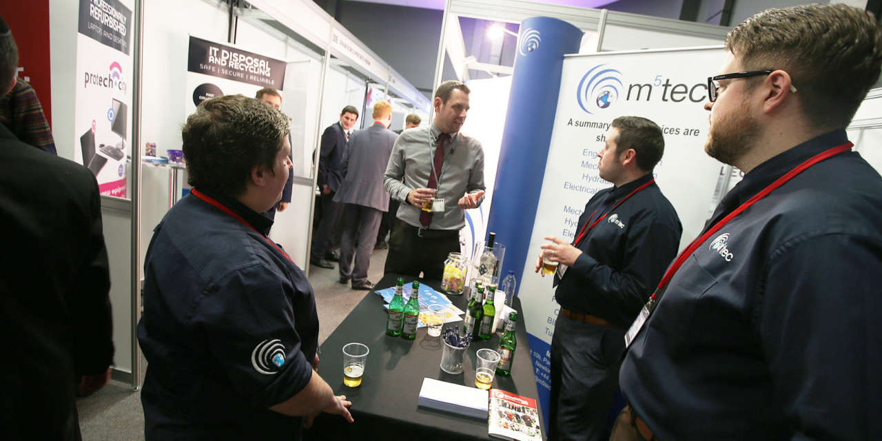 Manufacturing companies book for EMCON