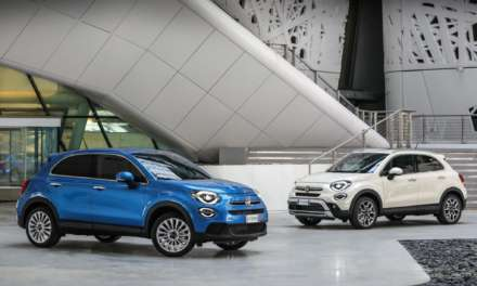 NEW FIAT 500X: THE NEXT GENERATION CROSSOVER