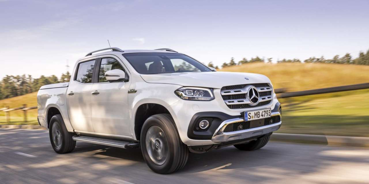 PRICING AND SPECIFICATION ANNOUNCED FOR HIGHLY-ANTICIPATED V6 X-CLASS