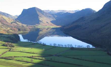 The Lake District walking guide for tourists